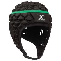 Xact headgear
