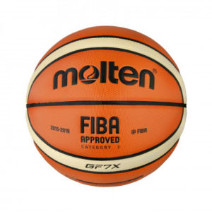 Molten GF7X Basket Ball - SZ 7