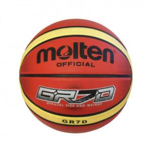 Molton Basketball - Training