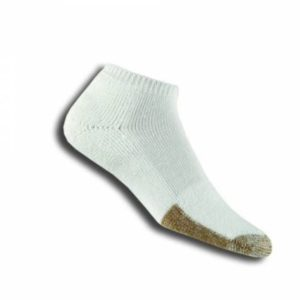 Thorlo Tennis Micro Mini socks. Enjoy tennis and netball while wearing these socks maximum protection and comfort for anyone who is prone to blisters & pain Rolleston Selwyn