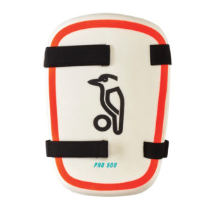 Pro 500 Thigh Guards is Grade 5 quality protection and features a high density foam body with ambidextrous design. Kookaburra brand Rolleston Selwyn