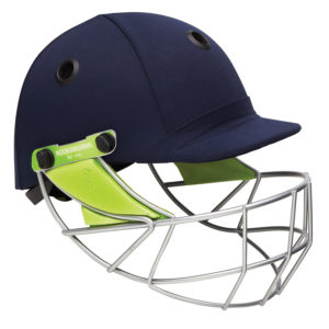 Pro 600 Helmet - Black Fully compliant to Australian Protective Standards. Kookaburra helmets are designed and engineered to the highest level. Rolleston Selwyn
