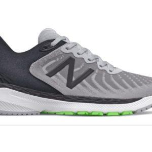 NB 860 Mens Running v11 Built for the runner seeking stability, our Fresh Foam 860v11 running shoe for men seamlessly blends engineered cushioning.