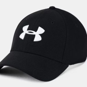 UA Mens Blitzing 3.0 Cap UA Classic Fit features a pre-curved visor & structured front panels that maintain shape with a low profile fit. Rolleston Selwyn