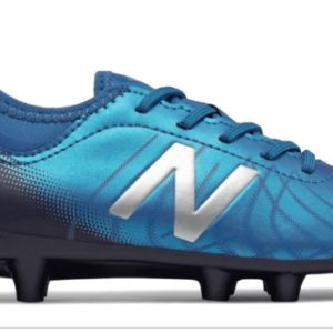 NB Tekela Magique 2 is the latest football boot for kids.