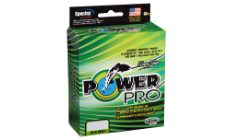 power pro barided fishing line. moss green. Rolleston, selwyn