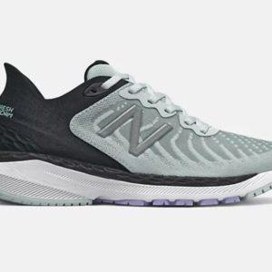 NB 860 Women's Running v11 Built for the runner seeking stability, our Fresh Foam 860v11 running shoe for women seamlessly blends engineered cushioning.