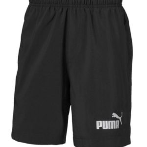 Puma Boys Essential woven short 5""