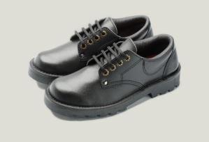 McKinlays Delta school shoe. Rolleston, Selwyn