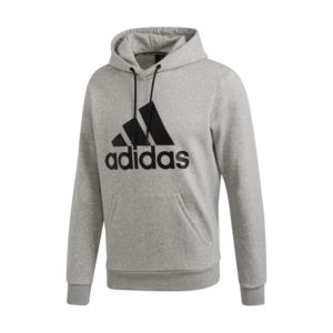 Adidas grey hoodie. Cotton feel. Rolleston, selwyn