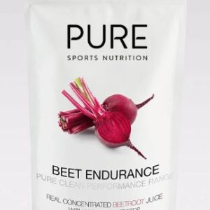 PURE Beet Endurance 150g powder provides a convenient way to get a natural nitrate boost in an easy to digest form. Rolleston