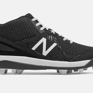 NB Softball Cleat - Kids provides comfort and support. Rubber-molded outsole with cleats provides exceptional traction and added durability. Rolleston Selwyn