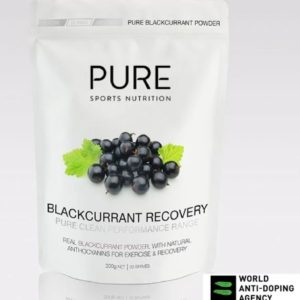 PURE Blackcurrant Recovery is a concentrated powder made from real New Zealand Ben Ard blackcurrants. Rolleston