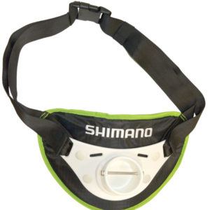 Shimano gimbal belt. Fully adjustable. Rolleston, Selwyn