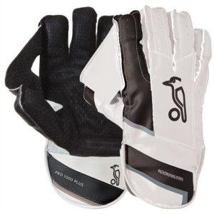 Kookaburra pro 3.0 wicket keeping gloves. Rolleston, selwyn
