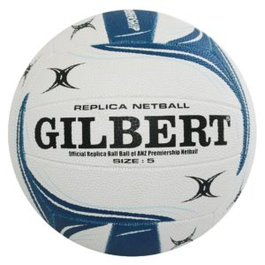 ANZ PREMIERSHIP MATCH REPLICA 2 ply rubber ball with a super bladder for high air retention, ideal for recreational use. Size 5