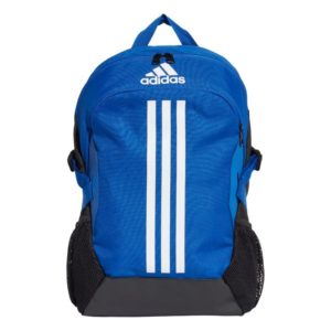 Adidas Power 5 Backpack Blue Roomy and rugged, it easily holds your gym gear, weekend essentials or work necessities.Volume: 25.75 L