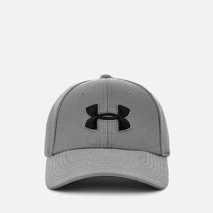 UA BOY'S BLITZING 3.0 CAP STEEL Even our hats are built to make you better. Built-in HeatGear® sweatbands wick sweat to help keep you cool.