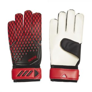PREDATOR 20 TRAINING GLOVES These adidas Predator 20 Training Gloves put goalkeepers in charge of their area. Catch with confidence.