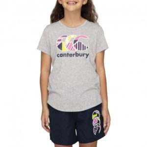 GIRLS UGLIES TEE si a relaxed fit and soft feel provides maximum comfort making this a certain staple for sports season.Stylish branding and large CCC logo.