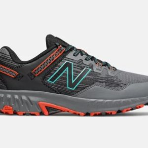 NB 410 V6 4E Men's Head for the hills for another epic trail adventure in the New Balance® Men's 410v6 trail running shoe.