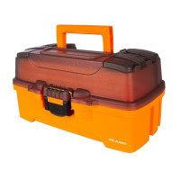 Plano 6221 2 tray tackle box. Rolleston, Selwyn