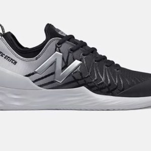 NB FF MEN'S TENNIS SHOE. Fresh Foam midsole, an external heel counter and a kinetic stitch to help bring lockdown stability to your game. Rolleston Selwyn