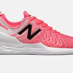 NB FF WOMEN'S TENNIS SHOE has a Fresh Foam midsole, an external heel counter and a kinetic stitch to help bring lockdown stability to your game. Rolleston Selwyn