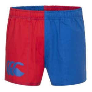 CCC HARLEQUIN WORK SHORT RED/BLUE Perfect for the man seeking a pair of shorts that look good and are guaranteed to last. Rolleston Selwyn