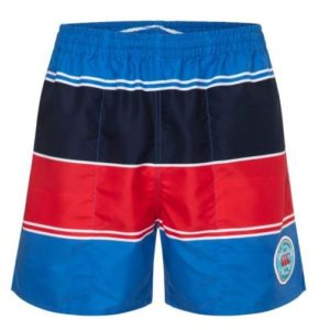 """CCC BOYS WATER TACTIC SHORT 4.5"""" Forget about packing that extra pair of swimwear, thanks to Canterbury's multi-purpose Water Tactic Short. Rolleston Selwyn"""