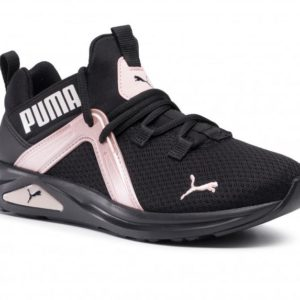 Puma Enzo 2 Shimmer Women's Shoe is a new model of trainers from Puma. This model is supported by the SoftFoam technology. Perfect for work outs. Rolleston Selwyn