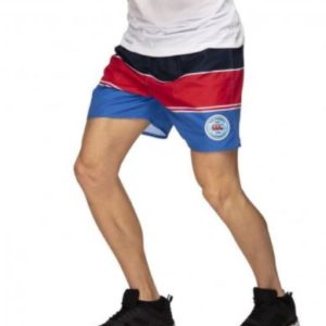 """CCC WATER TACTIC SHORT 5"""" MEN'S Ideal for swimming laps, cross training or an ice bath post-game, this boardshort-style is suitable for every activity. Rolleston Selwyn"""