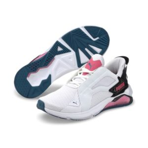 PUMA LQDCELL METHOD WMS SHOE. The LQDCELL Method supports you through all of your agility workouts in the gym so you can feel fast, while staying fresh. Rolleston Selwyn