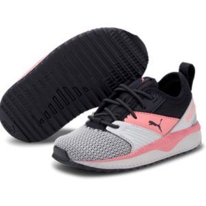 PUMA PACER GIRLS INFANT SHOE is a progressive street running inspired sneaker with a regular tongue construction for an easy instep. Rolleston Selwyn
