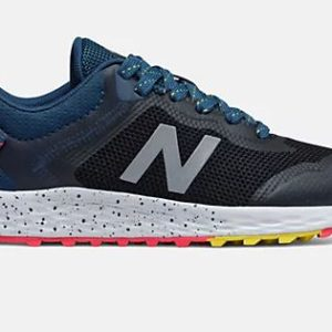 NB Fresh Foam Arishi Trail Features premium outdoor running technology & is a running shoe provides everything your child needs to tackle the trails. Rolleston Selwyn