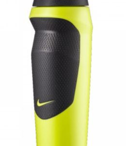 Nike HS Sport Water Bottle green has a textured surface and ergonomic design for better grip & is a must have to help you to stay hydrated this summer. Rolleston Selwyn
