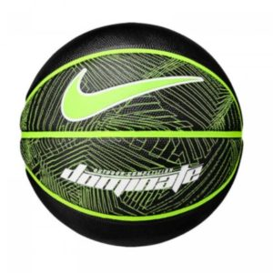NIKE DOMINATE BASKETBALL GREEN. Go coast to coast on the black top and dominate your competition with the Nike® Dominate Basketball. Rolleston Selwyn