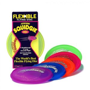 SQUIDGIE DISC the Squidgie disc's soft, lightweight, flexible material makes every catch comfortable, especially for kids just learning to throw and catch. Rolleston Selwyn