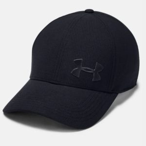 UA Mens Av Core Cap 2.0 Curved brim, structured build maintains shape with a slightly higher crown. Stretch construction provides a comfortable fit. Rolleston Selwyn