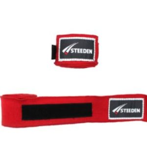 STEEDEN HAND WRAPS Part of the tradition of boxing and boxing training is wrapping the hands of the boxer.4 metres in length Rolleston Selwyn