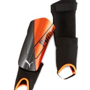 Puma team football shin guard ankle is a light, flexible, and unrestrictive to the agility, pace, and movement of the modern game. Rolleston Selwyn