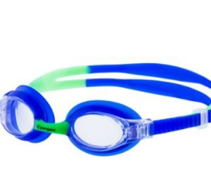 Vorgee Dolphin Junior Swim Goggle With a soft one piece frame, it's made for little facesOne piece, supple, flexi frame for a mid fit Rolleston Selwyn