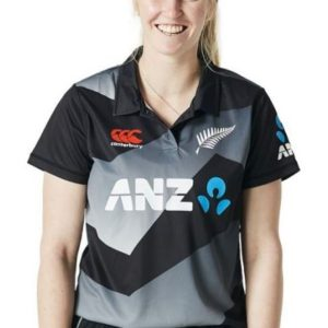 BLACKCAPS KIDS REPLICA T20 SHIRT Like any great New Zealand team, the BLACKCAPS get to proudly own the nations colours. Rolleston Selwyn