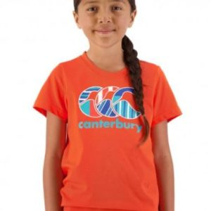 CCC GIRLS UGLIES TEE showcases exactly what this range stands for - big, bright colours and maximum comfort. Rolleston Selwyn