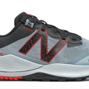 NB NITREL V4 2E TRAIL SHOE has New Dynasoft Midsole will allow for a more responsive underfoot experience. Rolleston Selwyn