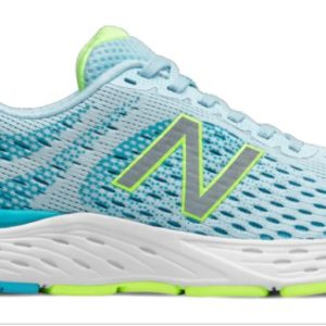 NB 680 V6 D WIDTH WOMEN'S has ABZORB midsole technology helps absorb the impact of every stride. Engineered mesh upper Rolleston Selwyn