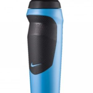 NIKE H/S BOTTLE BLUE LAGOON has a textured surface and ergonomic design for better grip, is a must have accessory. Rolleston Selwyn