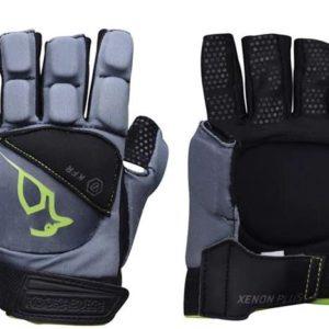 Kookaburra Xenon Plus Hockey Glove has a Integrated TPU shellExtended finger protection Ergonomic design for comfortable fit. Rolleston Selwyn