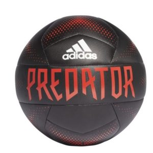 ADIDAS PREDATOR FOOTBALL this training ball shows who's in charge with bold graphics marking the mutation of a football monster. Rolleston Selwyn