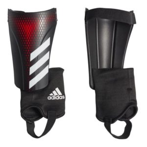 ADIDAS PRED SHIN GUARD puts up a ferocious defense with EVA-backed hard shields that absorb hits on the football pitch. Rolleston Selwyn